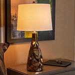 Decor Therapy Ceramic Table Lamp
