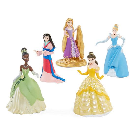Disney Collection 5-Pc. Princess Figurine Playset