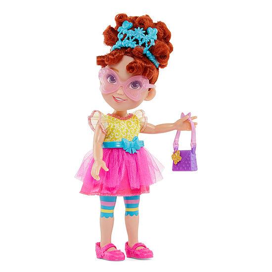 Disney 3-pc. Fancy Nancy Doll