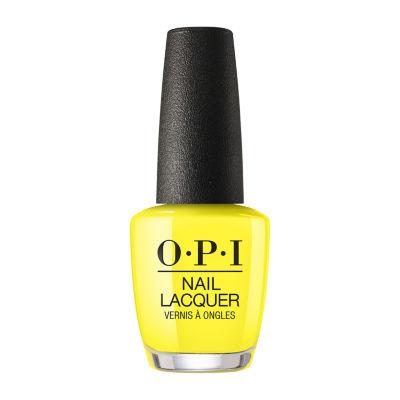 OPI Neon Collection Nail Polish