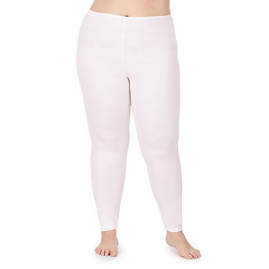 Cuddl Duds Climatesmart Womens-Plus Pajama Pants