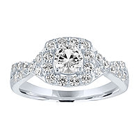 Fine Rings and Bands   Diamond and Gemstone Rings   JCPenney