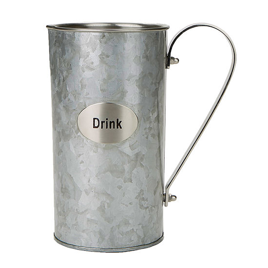Mind Reader Double Wall Serving Pitcher