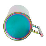 Mind Reader Rainbow Serving Pitcher