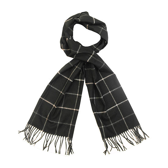 Stafford® Windowpane Scarf