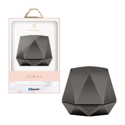 Nanette Lepore Jewel Wireless Portable Speaker