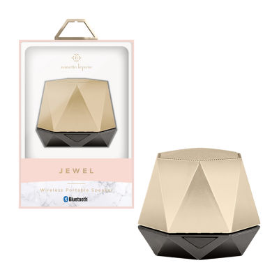 Nanette Lepore Jewel Wireless Portable Speaker