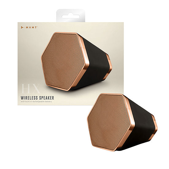 MVMT Hexagon Wireless Speaker