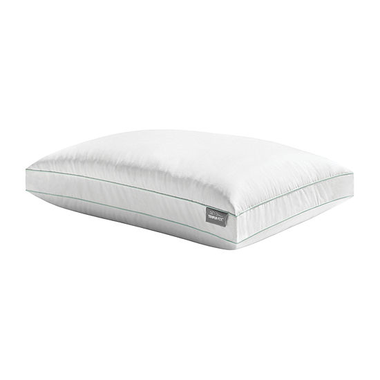 Tempur-Pedic Adjustable Support Down & Memory Foam Medium Density Pillow