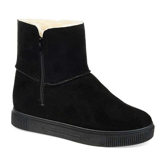 Journee Collection Womens Stelly Winter Boots