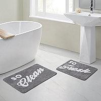 Bath Rug Set