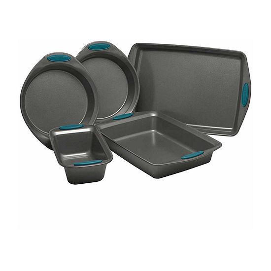 Rachael Ray 5-pc. Non-Stick Bakeware Set