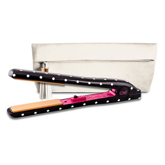 CHI Gorgeous And Glam Hairstyling Flat  Iron