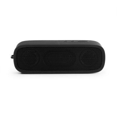Memorex™ MW543BK Rugged Bluetooth Wireless Speaker