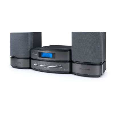 Memorex™ MXCD512 Bluetooth CD Micro Home System