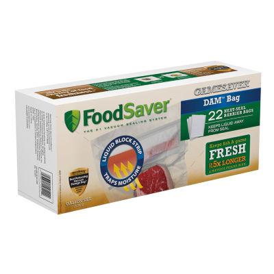 FoodSaver® GameSaver® DAM® 22-pk. Gallon Heat-Seal Bags