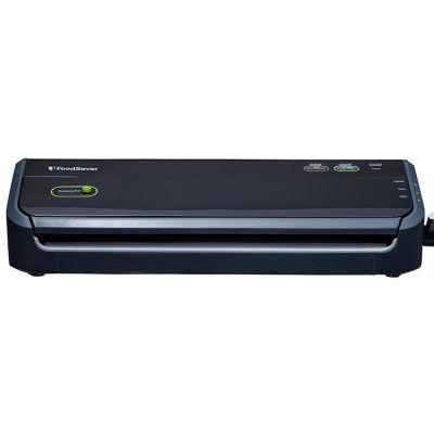 The FoodSaver® FM2000 Vacuum Sealing System