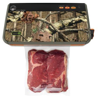 FoodSaver® GameSaver® Wingman™ GM2150 Food Preservation System