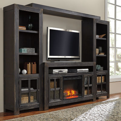 Signature Design By Ashley Gavelston TV Stand