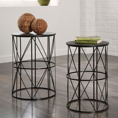 Signature Design by Ashley® Marxim Set of End Tables