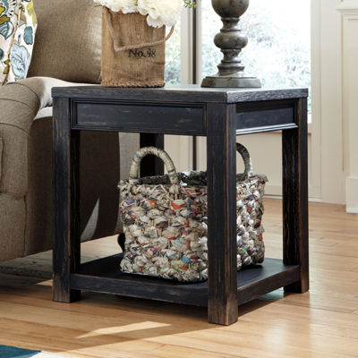 Signature Design by Ashley® Gavelston  End Table
