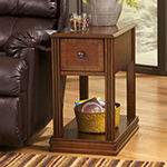 Signature Design by Ashley® Breegin Chairside Table