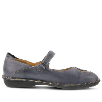 Spring Step Cosmic Womens Mary Jane Shoes