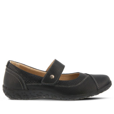 Spring Step Adwoa Womens Mary Jane Shoes