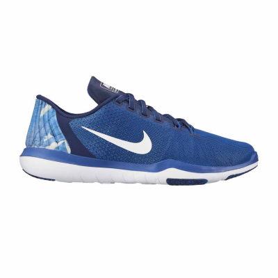 Nike Flex Supreme Trainer 5 Womens Training Shoes