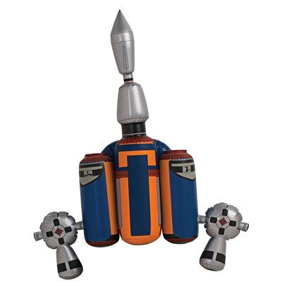 Star Wars Jango Fett Inflatable Jetpack
