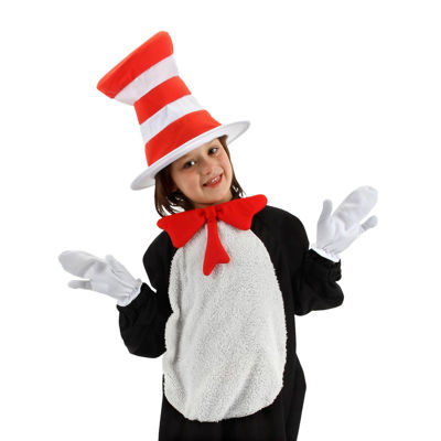 Dr. Seuss The Cat in the Hat - Accessory Kit Child