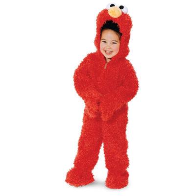 Sesame Street Dress Up Costume Unisex