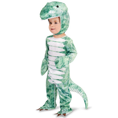 Tyrannosaurus Child Costume - 4-6