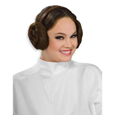 Star Wars Princess Leia Headband
