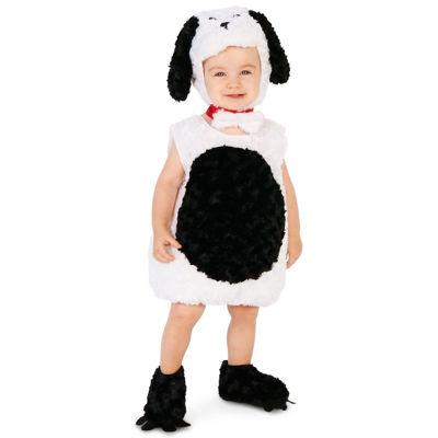 Puppy Child Costume