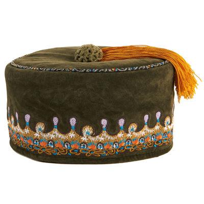 Harry Potter Dumbledore Tassle Hat