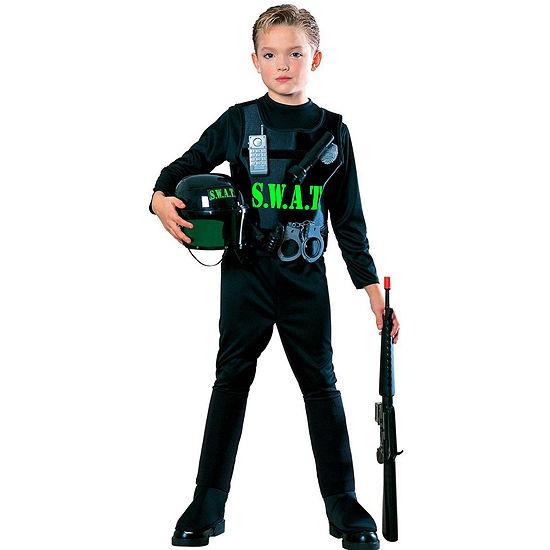 S.W.A.T. Team Child Costume