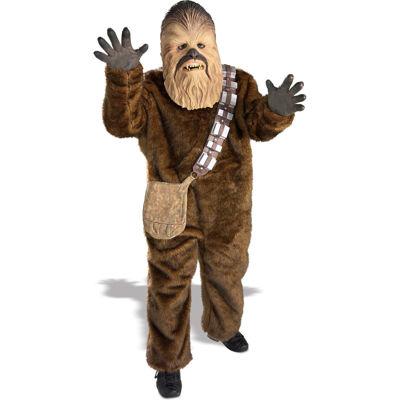 Star Wars Chewbacca Super Deluxe Child Costume