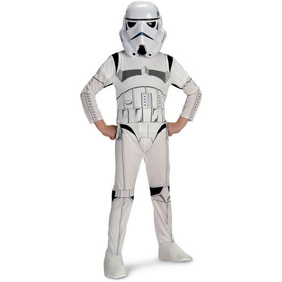 Star Wars Stormtrooper Child Costume