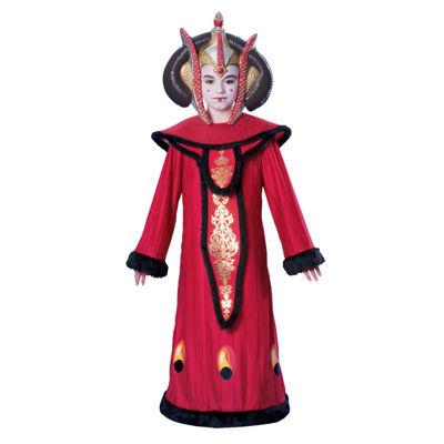 Star Wars Deluxe Queen Amidala Child Costume