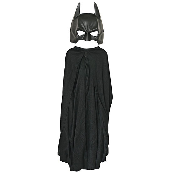 The Dark Knight Rises Batman Child Costume Kit - One-Size Fits Most