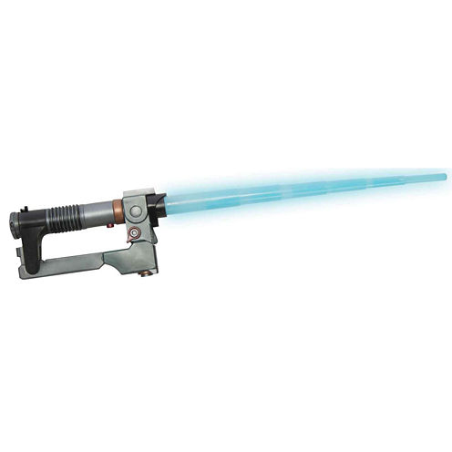 Star Wars Rebels - Ezra Lightsaber