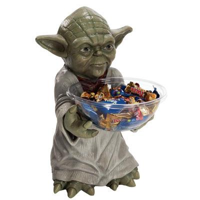 Star Wars Yoda Candy Bowl