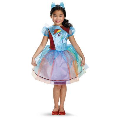 My Little Pony Rainbow Dash Deluxe Child Costume