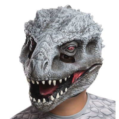 Jurassic World: Indominus Rex 3/4 Child Mask
