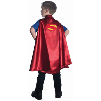 Superman Dress Up Costume Boys