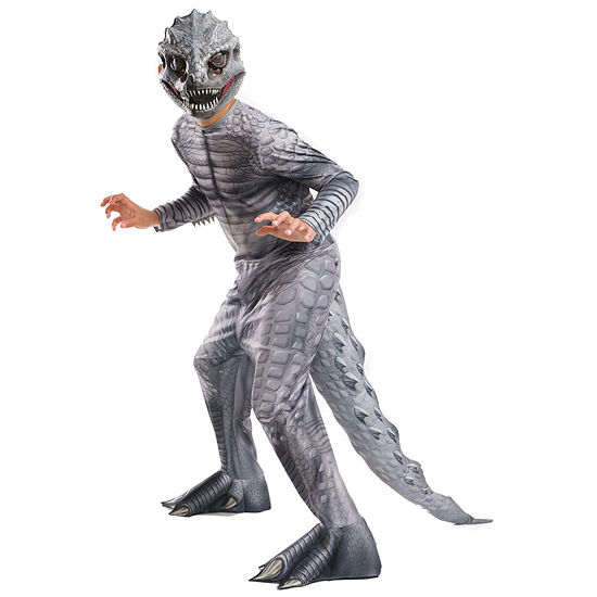 Jurassic World Indominus Rex Child Costume
