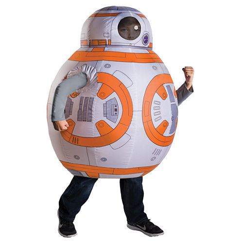 Star Wars: The Force Awakens Inflatable Child Costume