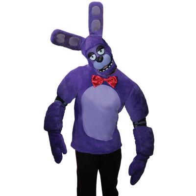 Five Nights at Freddys: Bonnie Teen Costume