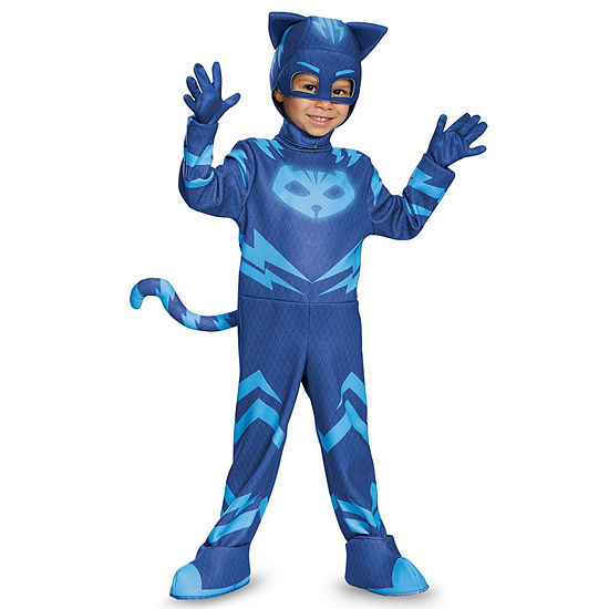 PJ Masks Catboy Deluxe Child Costume Size 4-6